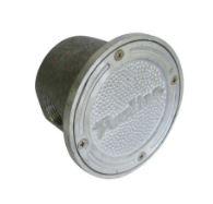 Caixa de Passagem Alumínio Pooltec-0