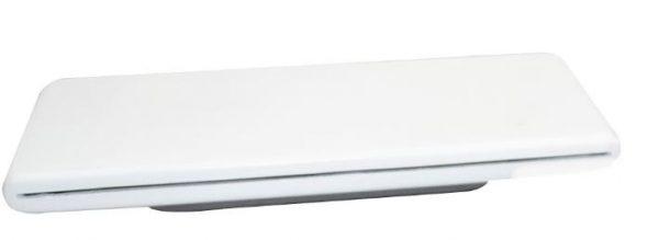 Cascata de embutir em fibra 120cm Pooltec-70