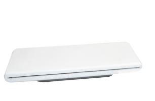 Cascata de embutir em fibra 25cm Pooltec-577