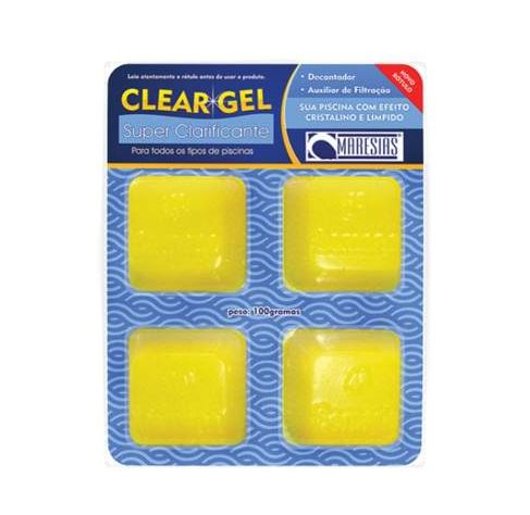 Clear Gel 100gr Maresias-0