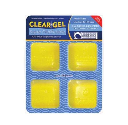 Clear Gel 100gr Maresias-0