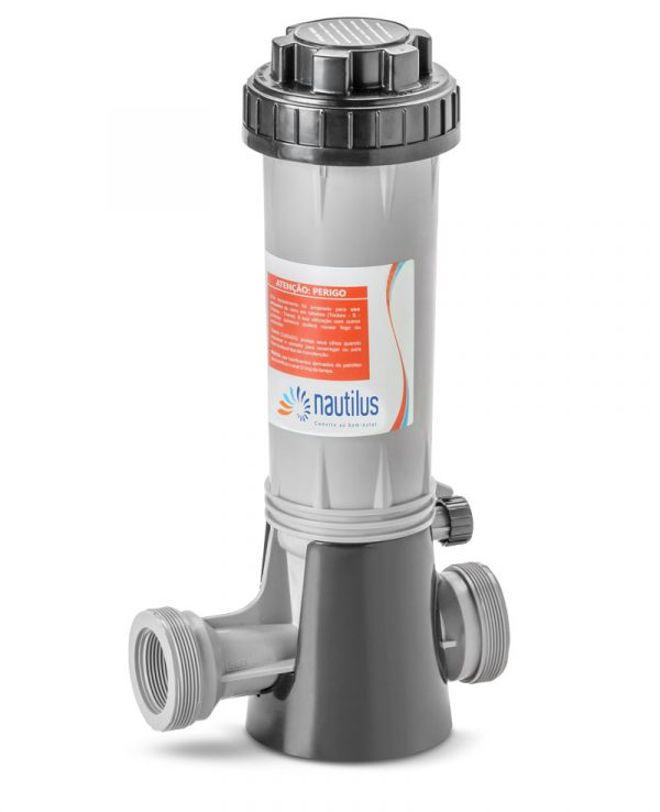 Dosador de Cloro Automático Nautilus-0