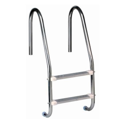 Escada 2 degraus Inox 1.1/2'' Stylus-0