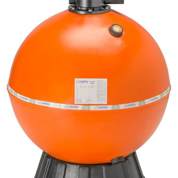 Filtro F750X Piscinas Até 170.000 L Nautilus-0