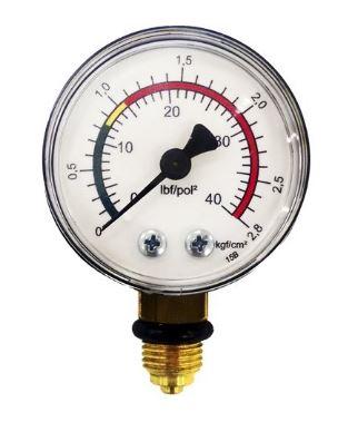 Manômetro para filtros Nautilus-0
