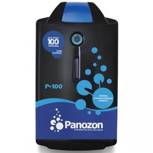 Ozonizador P100 Panozon - Piscinas até 100m³-0