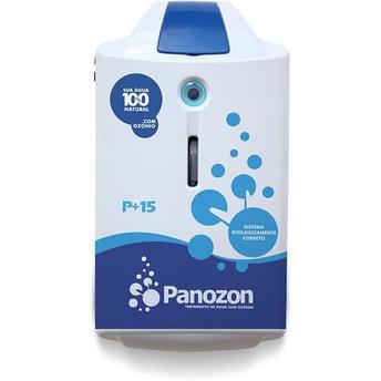 Ozonizador P15 Panozon - Piscinas até 15 m³-0