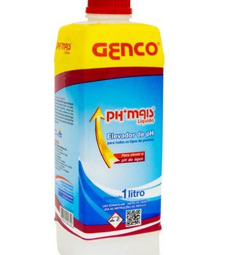 Elevador de Ph 1l Genco-0