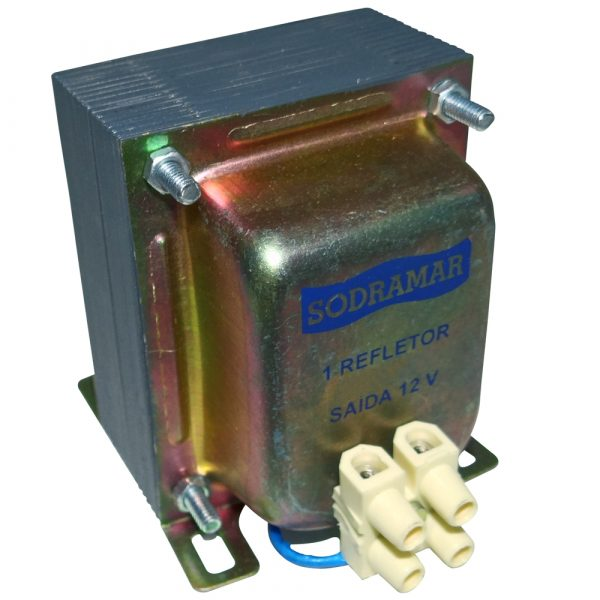 Transformador TR2 Sodramar-0