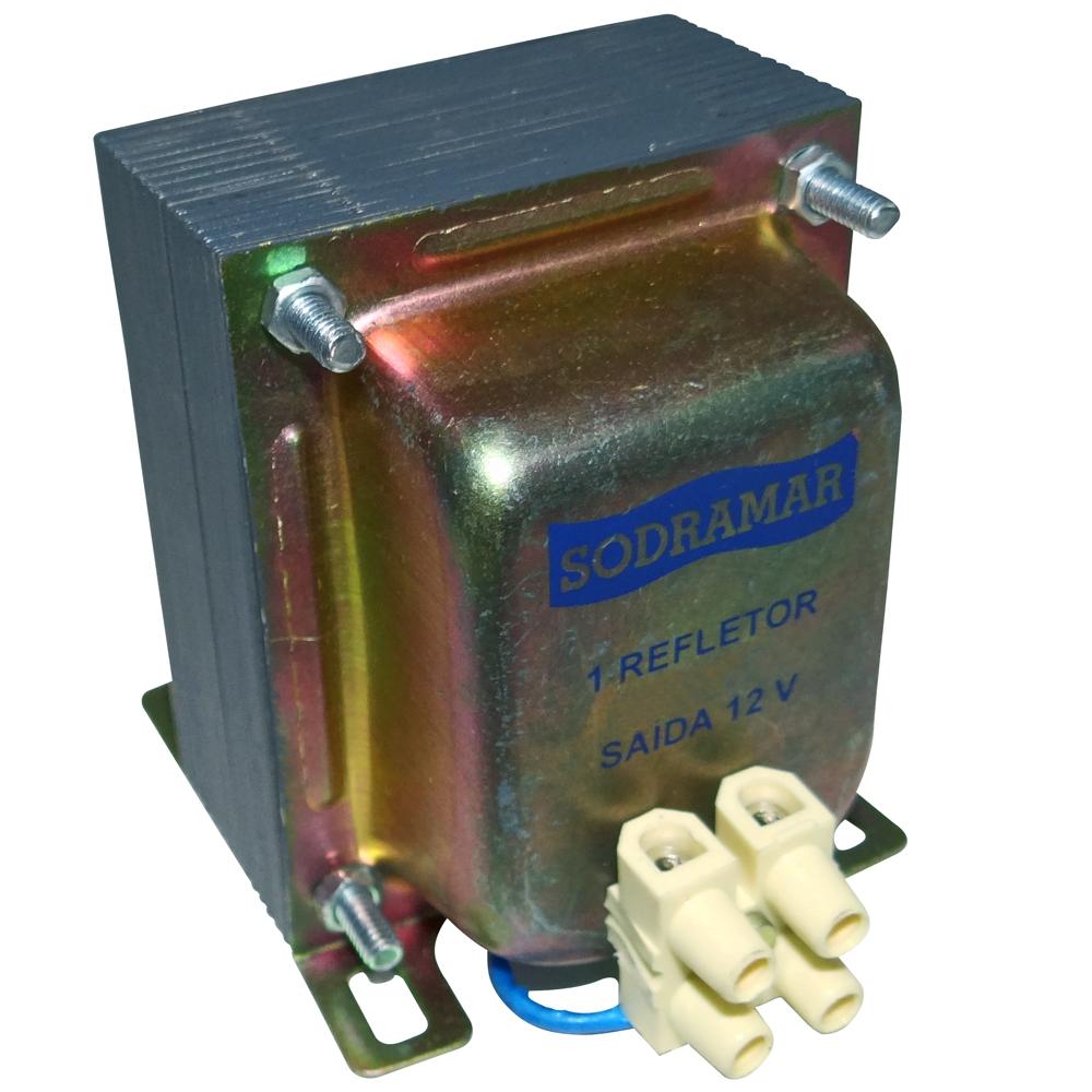 Transformador TR3 Sodramar-0