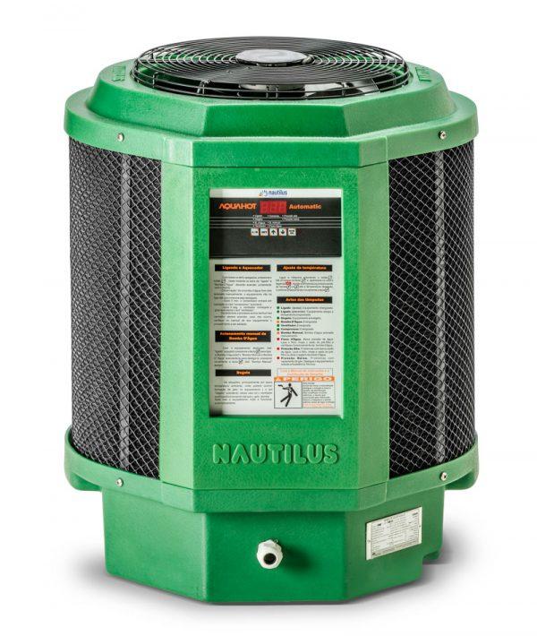 Trocador de Calor AA25 Nautilus-0