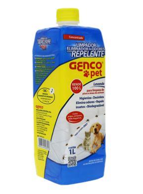 Genco Pet 1l Genco-849