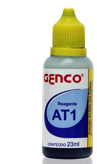 Reagente AT1 23ml Genco-0