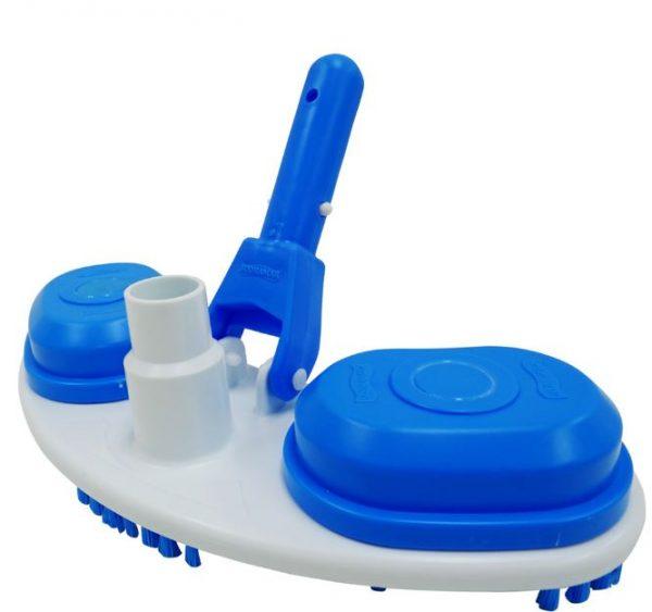 Aspirador Slim com escova Sodramar-0