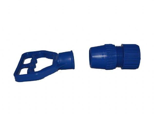 Conjunto aperto cabo com punho Nautilus-0