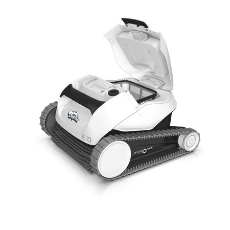 Aspirador Automático Robot E10 Pentair-1098