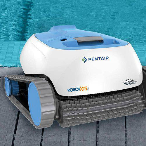 Aspirador Automático Robot XT5i Pentair-0