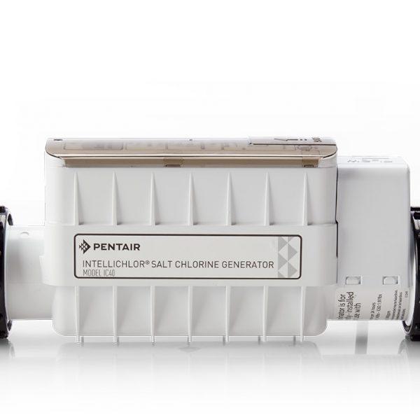 Gerador de Cloro IC60 - Até 227.000 Litros S/ Central de Força - Pentair-0