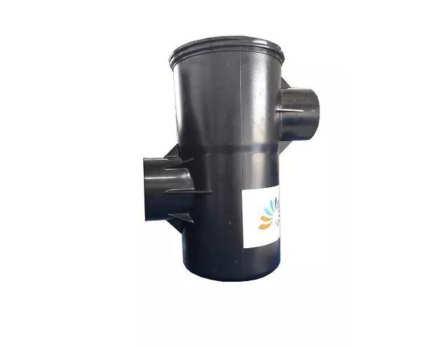 Corpo Pre filtro Nautilus-0