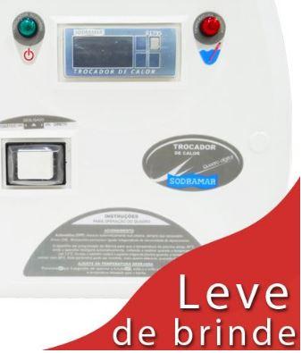 Trocador de Calor SD105 Sodramar-915