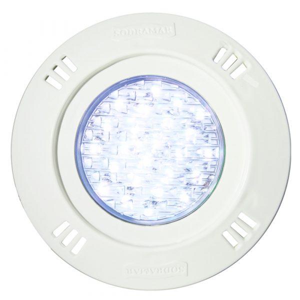 Refletor Led SMD Monocromático 9W Sodramar-0