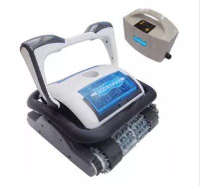 Filtro Aspirador Robot Sodramar-0