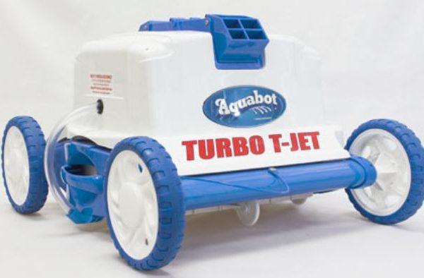 Robo Turbo T-Jet AstralPool Fluidra-0