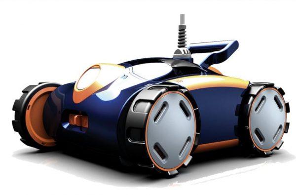 Robô X5 AstralPool Fluidra-1063