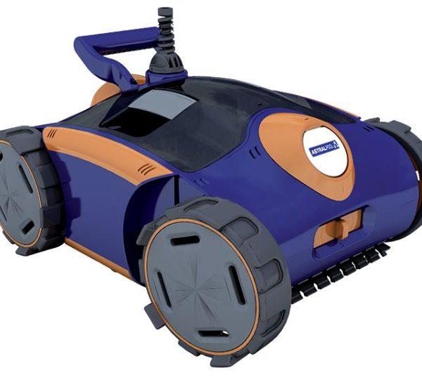 Robô X5 AstralPool Fluidra-0