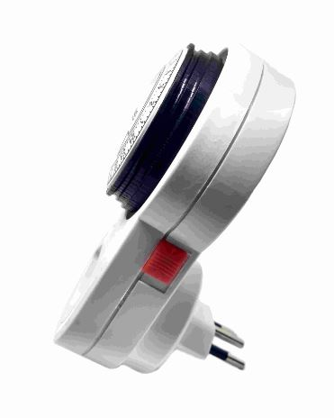 Timer Analógico Pooltec-960