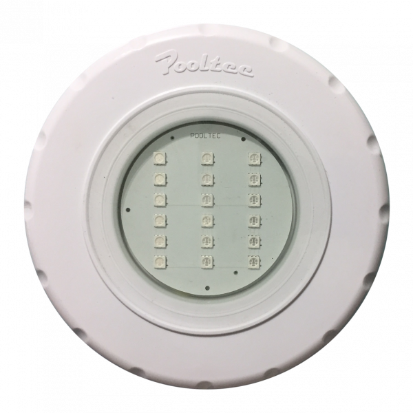 Refletor tecno Led SMD 18 Pooltec-0