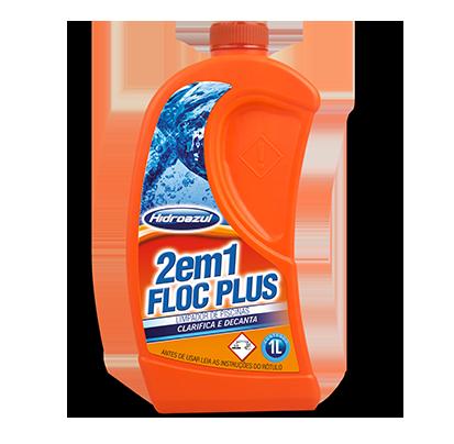 Clarificante Floc Plus 2x1 1l Hidroazul-0