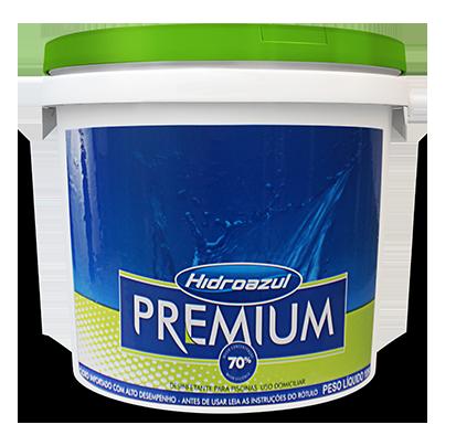 Cloro Premium 10 kg Hidroazul-0